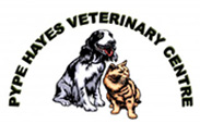 Pype Hayes Veterinary Centre Ltd logo image